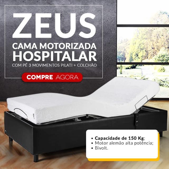 Cama Zeus