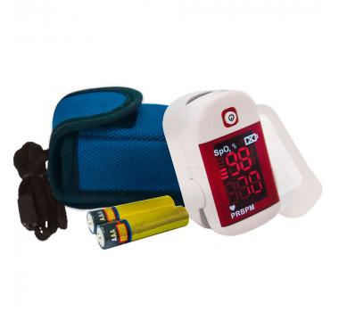 Oxímetro Portátil de Pulso Digital – MD300C1 – Dellamed