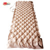 Material: PVC resistente, de fácil limpeza e higienização, leve e impermeável;
