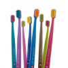 Escova Dental Adulto Ultra Macia - Cores Diversas